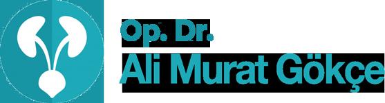 Op. Dr. Ali Murat GÖKÇE